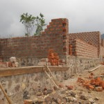September Update on Amahoro Secondary School