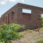 'Raise the Roof' - A Fundraiser for Project Wezesha