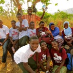 Wanafunzi - Our Scholarship Students