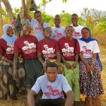 Project Wezesha Selected for Amani Hope Scholarship Program!