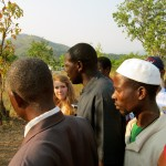 Meeting with Village Leaders - Speech in Kiswahili
