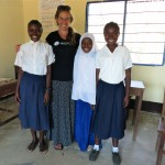 Girls Education International - Tanzania Program Launches!!