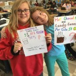 Young Entrepreneurs Raise $$ for Tanzanian Students